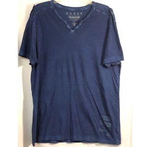Guess American Tradition Tee Shirt Sz XL